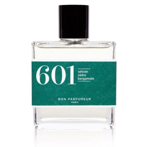 Bon Parfumeur parfum  unisex (BonParf-30 ml - 601) - Marine | Much more than shoes