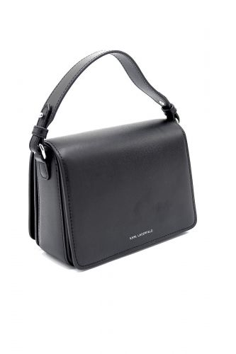 Karl Lagerfeld sac Noir femmes (KL-Sac rabat Choupette - 3099 Sac rabat Choupette) - Marine | Much more than shoes