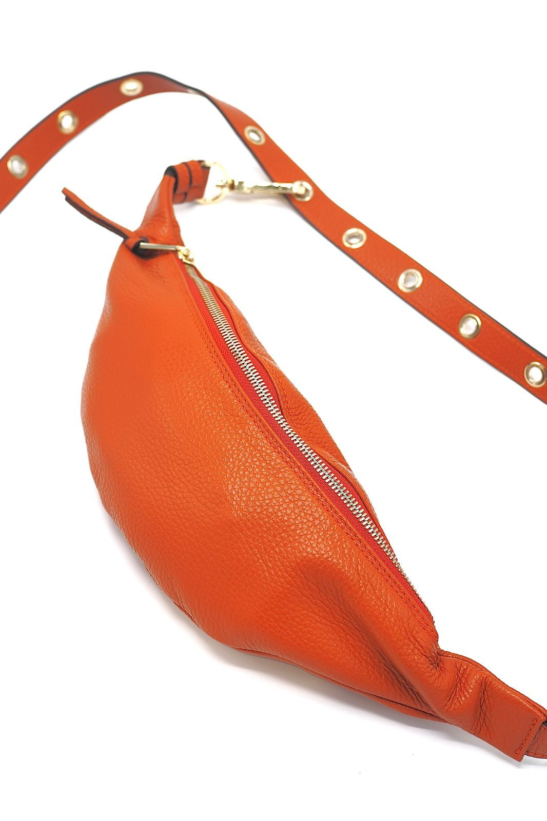 Abro+ sac Orange femmes (Abro-Banane simple °°° - 028605 Banane orange) - Marine | Much more than shoes