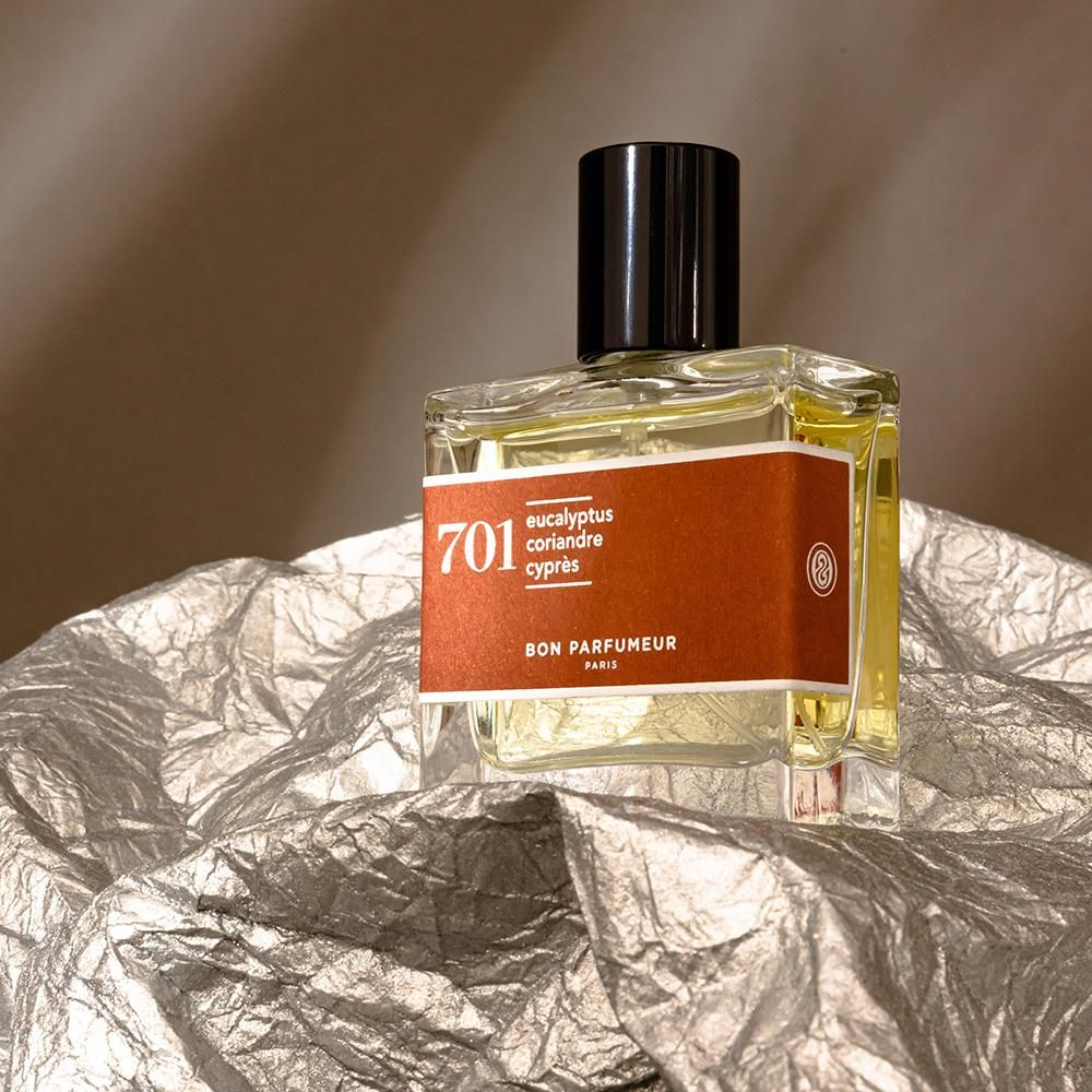 Bon Parfumeur parfum  hommes (BonParf-30 ml - 701) - Marine | Much more than shoes