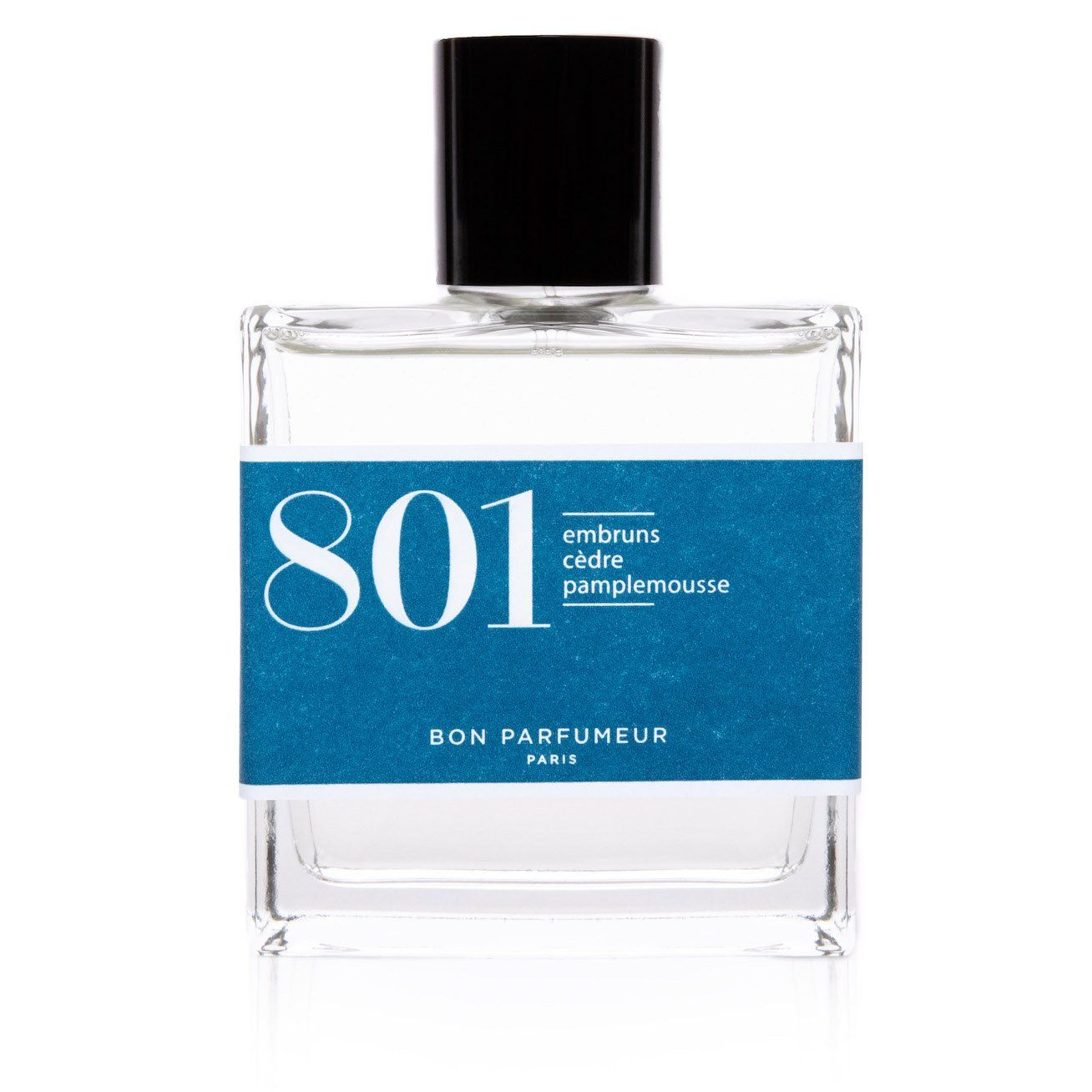 Bon Parfumeur parfum  unisex (BonParf-30 ml - 801 Aqua) - Marine | Much more than shoes