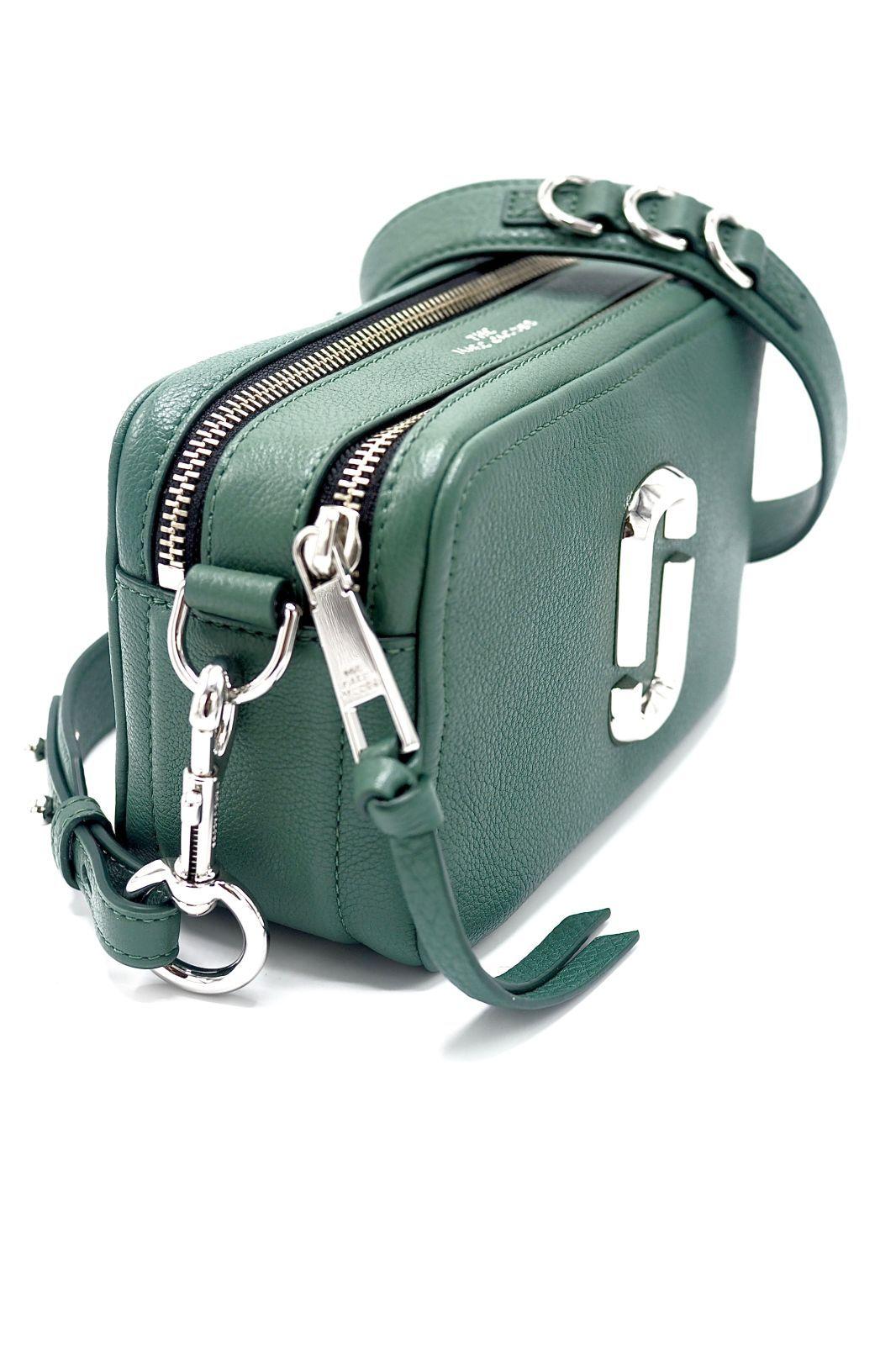 Marc Jacobs sac Vert femmes (MJACOBS-Softshot soft vert - SOFTSHOT ...